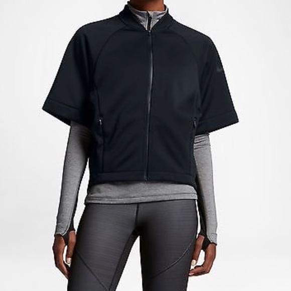 cbea97dc Nike Drift-FIT therma sphere training jacket. M_5aa418a4c9fcdfceff100ada